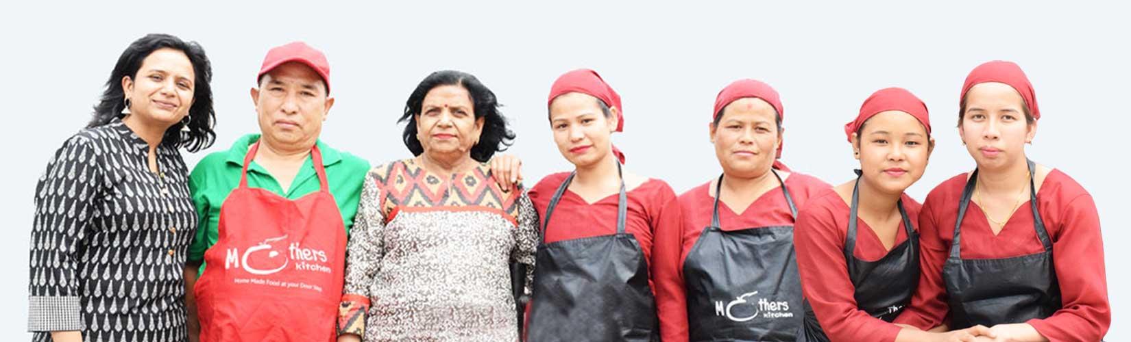 Dipti Agarwal-mothers-kithcen