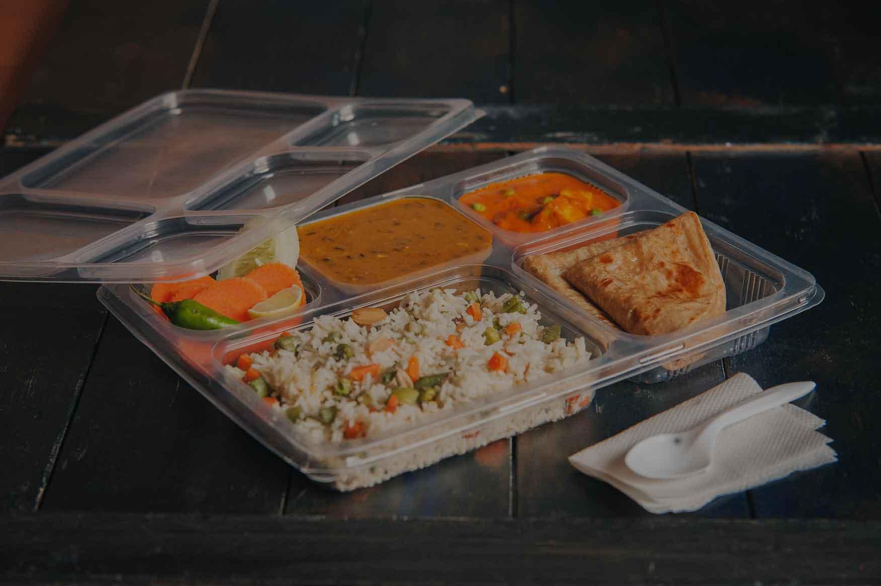 Best homemade Food Delivered at your doorstep in Kathmandu