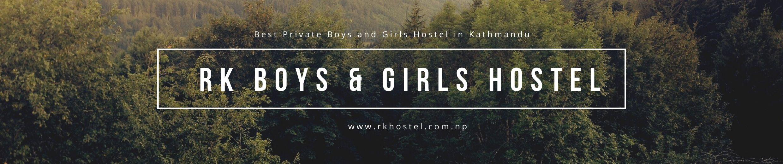 best boys and girls hostel in maitidevi kathmandu